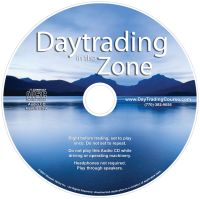 Daytrading in the Zone Audio CD (c) Etowah Valley Inc.